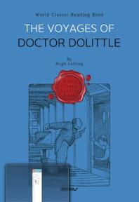 닥터 두리틀의 여행 [일러스트 특별판] : The Voyages of Doctor Dolittle (제2회 뉴베리 수상 작가 작품 -