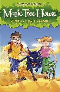 Magic Tree House 3  Secret of the Pyramid
