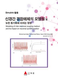 Simulink 활용 신경간 결합매체의 모델링 및 뉴런 동기화에 미치는 영향