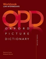 Oxford Picture Dictionary Third Edition