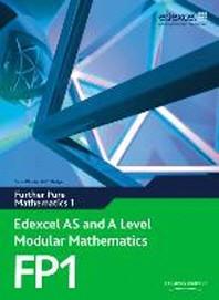 Edexcel AS and A Level Modular Mathematics Further Pure Math