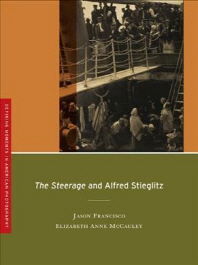 The Steerage and Alfred Stieglitz