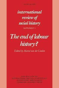 The End of Labour History?