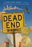 Dead End in Norvelt (2012 Newbery Medal Winner)