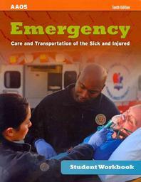 Emergency Student Workbook