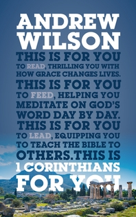 1 Corinthians for You