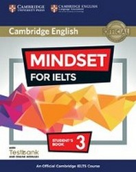Mindset for IELTS 3. Student's Book with Testbank and Online Modules