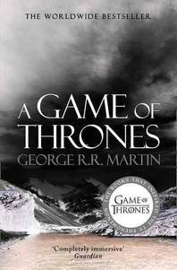 Song Of Ice & Fire 1 - Game Of Thrones