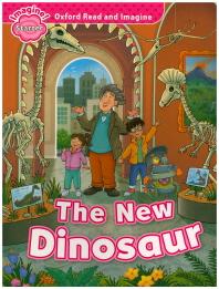 The New Dinosaur