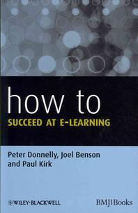 How to Succeed at E-learning