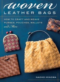 Woven Leather Bags