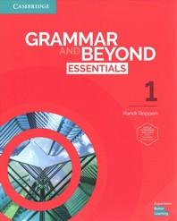 Grammar and Beyond Essentials. 1 SB