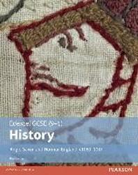 Edexcel GCSE (9-1) History Anglo-Saxon and Norman England, C