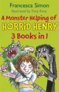 Monster Helping of Horrid Henry