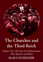 The Churches and the Third Reich