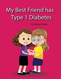 My Best Friend has Type 1 Diabetes