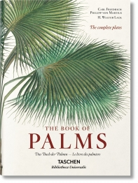 Martius, The Book of Palms