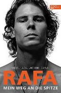 Rafael Nadal-Biografie
