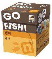 Go Fish 고피쉬 영어 명사