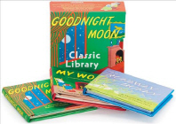 Goodnight Moon Classic Library