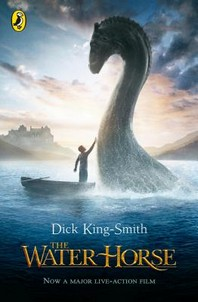 The Water Horse. Dick King-Smith