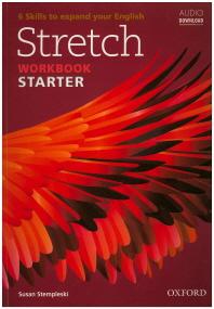 Stretch Starter(Wook Book)