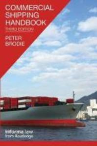 Commercial Shipping Handbook