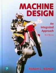 Machine Design, 6/E