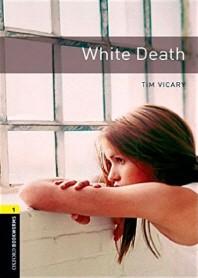 White Death (400-Word Vocabulary)