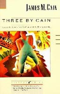 Three by Cain