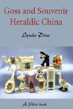 Goss and Souvenir Heraldic China