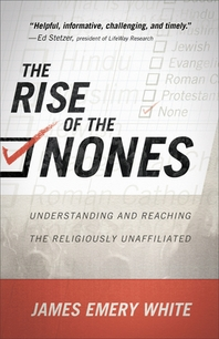 The Rise of the Nones