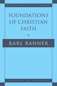 Foundations of Christian Faith