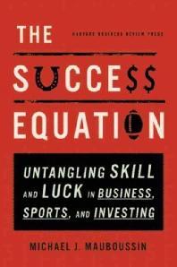 The Success Equation