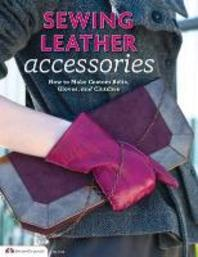 Sewing Leather Accessories