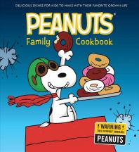 The Peanuts Family Cookbook