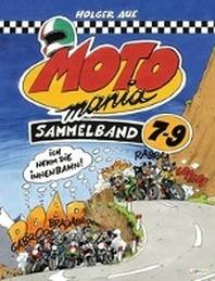 MOTOmania Sammelband 7-9