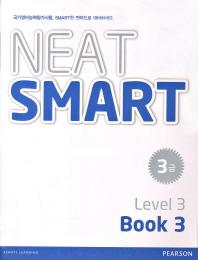 NEAT Smart 3급 Level 3 Book. 3