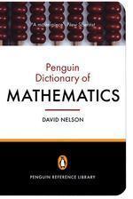The Penguin Dictionary of Mathematics