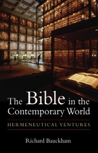 The Bible in the Contemporary World