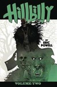 Hillbilly Volume 2