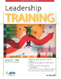 Leadership Training [With CDROM]
