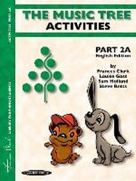 The Music Tree English Edition Activities Book