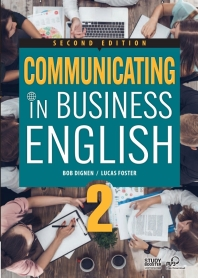 Communicating in Business English. 2