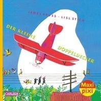 Maxi Pixi 309: VE 5 Der kleine Doppeldecker (5 Exemplare)