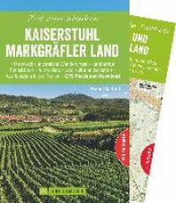 Zeit zum Wandern Kaiserstuhl und Markgraeflerland