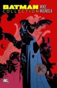 Batman Collection: Mike Mignola