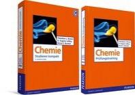 VP Chemie Studieren kompakt + Pruefungstraining