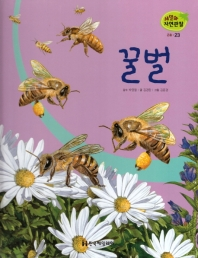 곤충. 23: 꿀벌