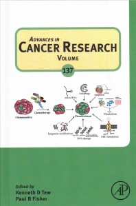 Advances in Cancer Research, 137